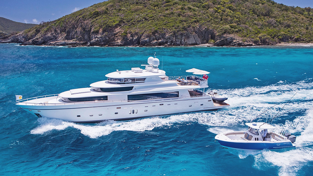 Johnson Yachts official |Yachts for sale, Luxury yacht